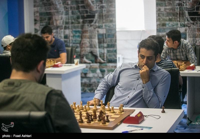 قائم مقامی: شطرنج بازان ایران در بازی های داخل سالن آسیا شانس قهرمانی دارند
