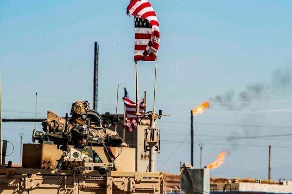 تحرکات جدید آمریکا در سوریه؛ از راهزنی نفتی تا رقابت با سعودی