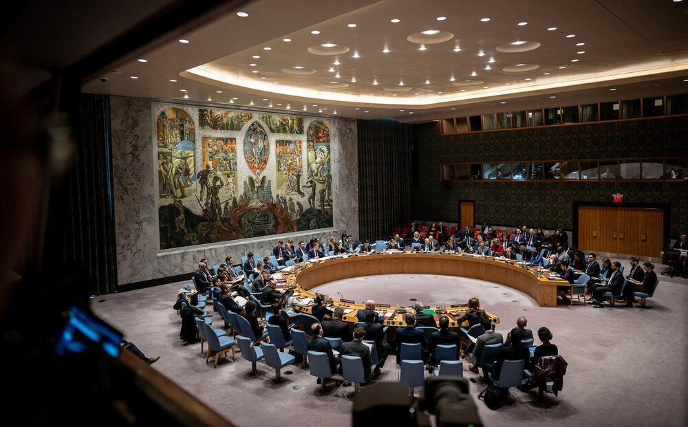 برجام، بوته آزمایش آلمان در دوره ریاست بر شورای امنیت