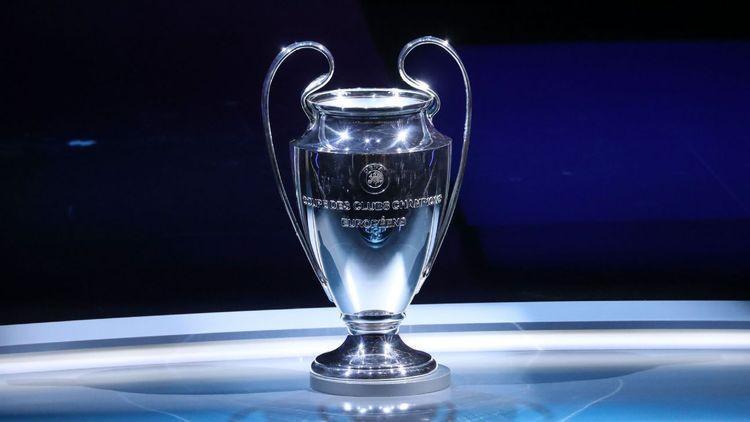 مشخص تکلیف دیدارهای باقی مانده لیگ قهرمانان اروپا