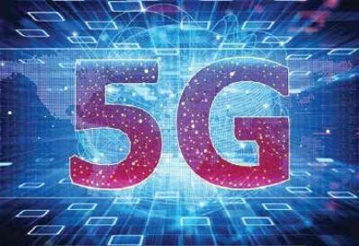 نسل پنجم تلفن همراه رشد اقتصاد دیجیتال را رقم می زند