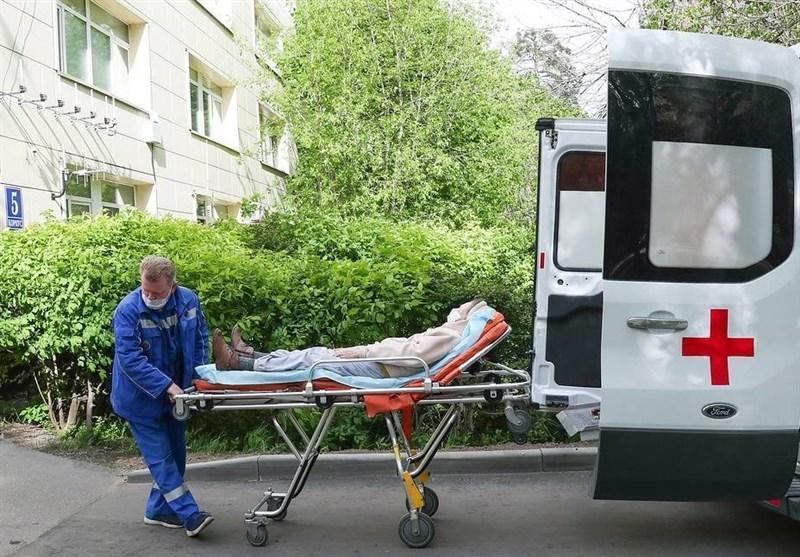 شمار مبتلایان به کرونا در روسیه از 828 هزار نفر گذشت