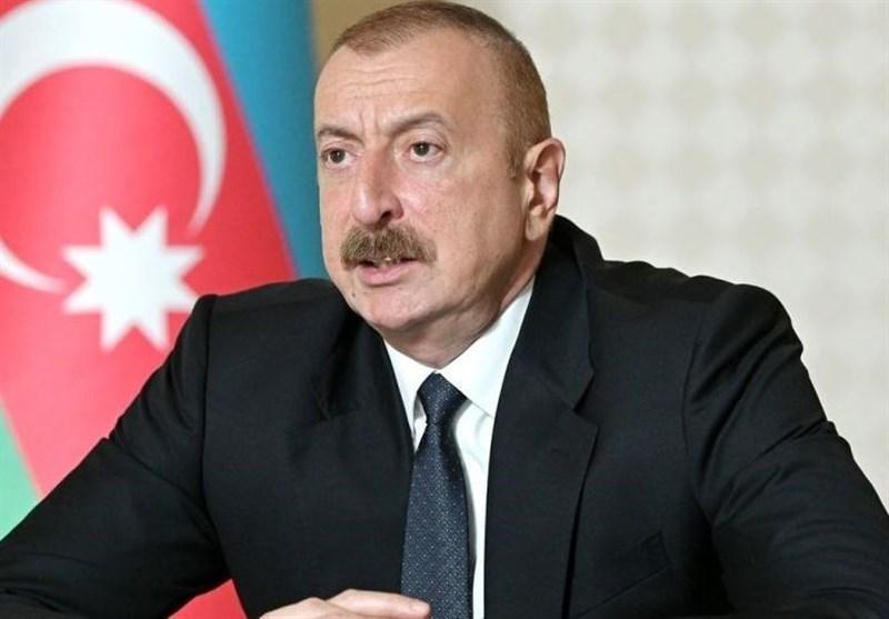 رئیس جمهور آذربایجان خواهان عذرخواهی فرانسه شد