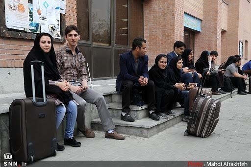 شرایط سخت تسهیلات بانکی ساخت خوابگاه متاهلی ، دانشگاه شریف امکان استفاده از تسهیلات را ندارد