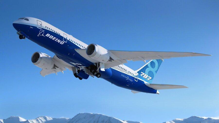 آیا بوئینگ 787 نیز به سرنوشت بوئینگ 737 مکس دچار خواهد شد؟ ، باز هم مشکل فنی در هواپیمای بوئینگ