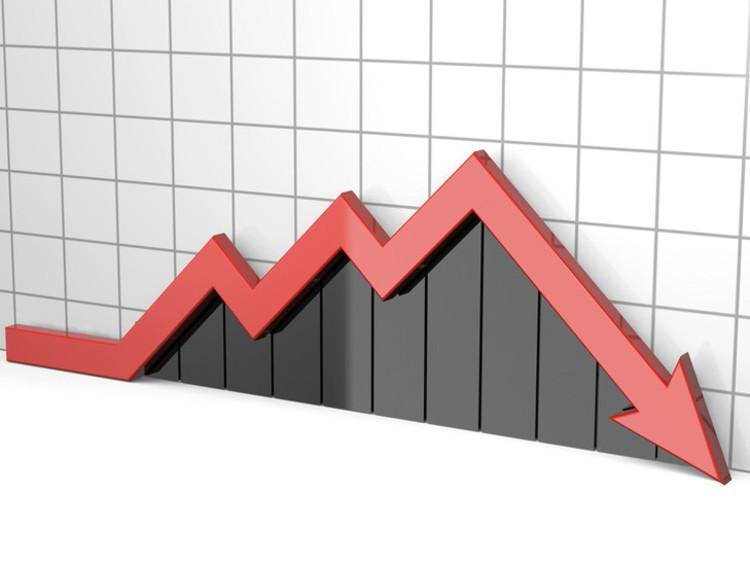 خطرات رشد منفی اقتصاد ایران