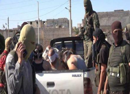 روسیه: جبهه النصره در تدارک حملات شیمیایی ساختگی در سوریه است