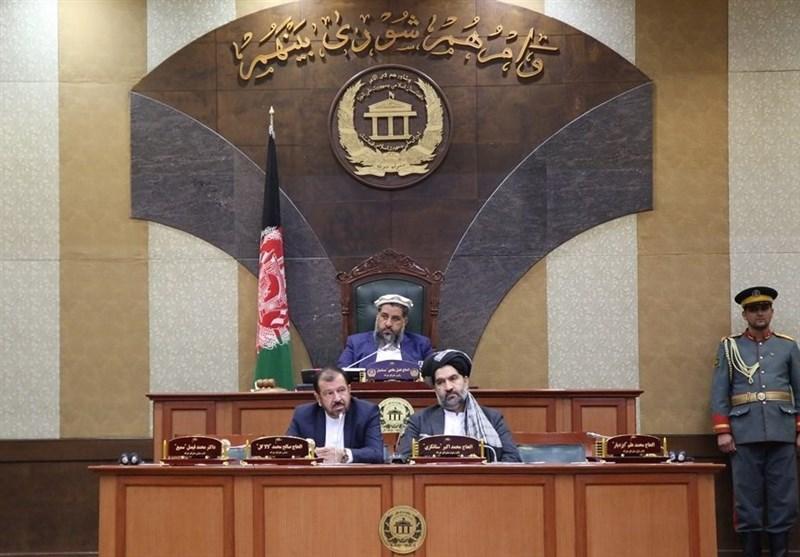 انتقاد سنای افغانستان از سکوت دولت کابل درباره هتاکی فرانسه به پیامبر گرامی اسلام