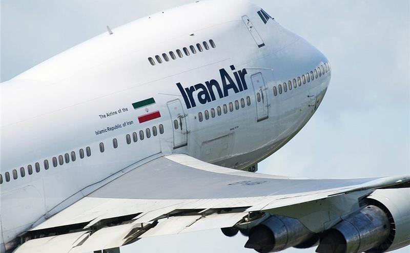 پروازهای ایران و روسیه مجدداً شروع به کار خواهند کرد