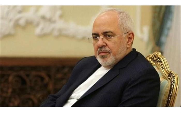 ظریف: طرح ایران برای حل دائمی مناقشه قره باغ تدوین شده است