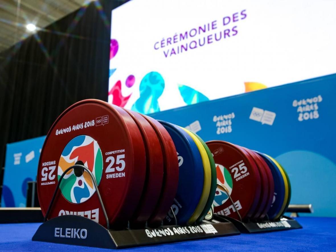 خبرنگاران نگرانی شدید کمیته بین المللی المپیک از برکناری رییس موقت فدراسیون جهانی وزنه برداری