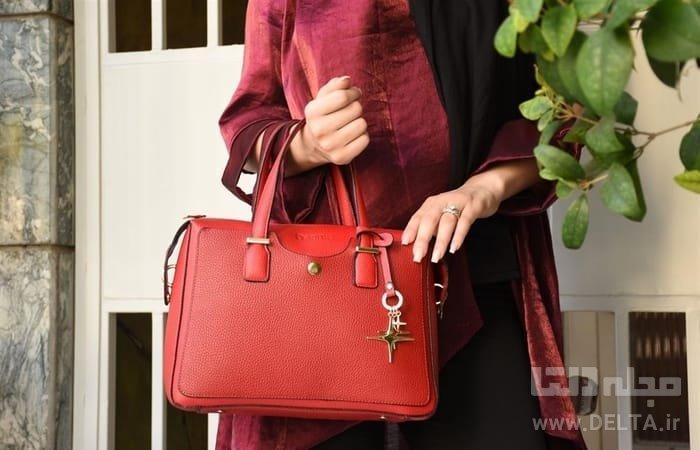 4 مدل کیف که هر خانمی باید داشته باشد
