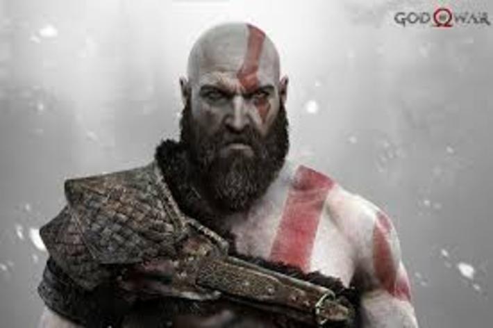 کارگردان هنری بازی God of War تصویری از طرح اولیه کریتوس را به اشتراک گذاشت