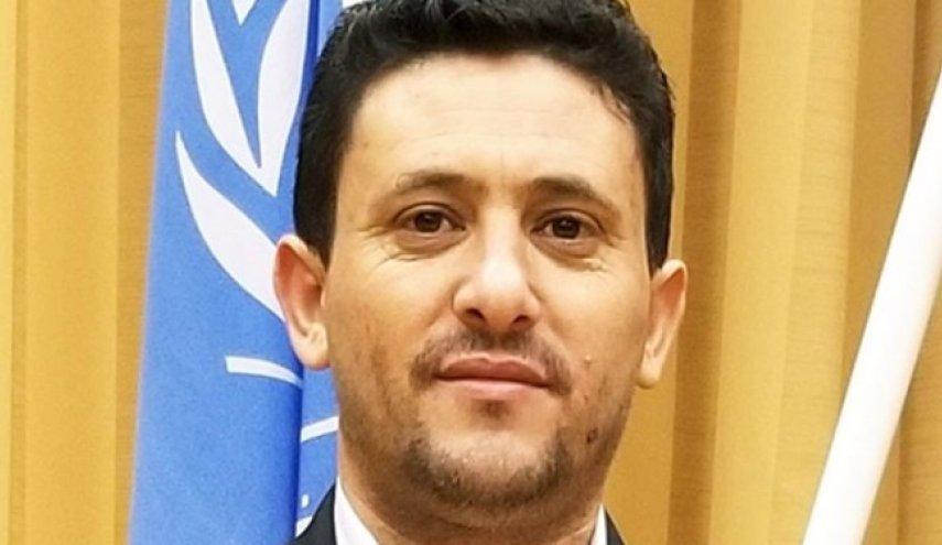 آزادی 5 اسیر ارتش و کمیته های مردمی یمن