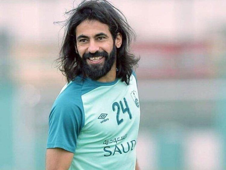 حسین عبدالغنی بالاخره بازنشست شد