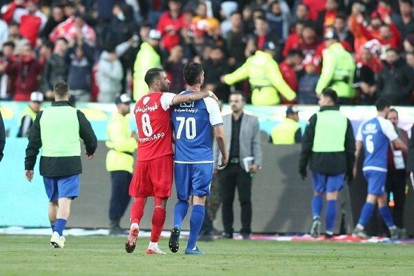 آتش بس بین استقلال و پرسپولیس، انتقال بازیکن ممنوع شد!