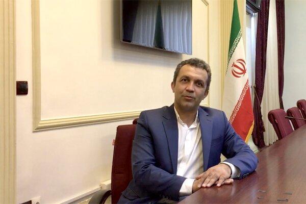 فروردین: از اسم مجیدی در ارز دولتی سوء استفاده شده ، کارنامه مجیدی پاک است
