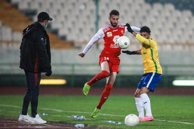 احتمال لغو قانون کووید بِرک در فوتبال ایران