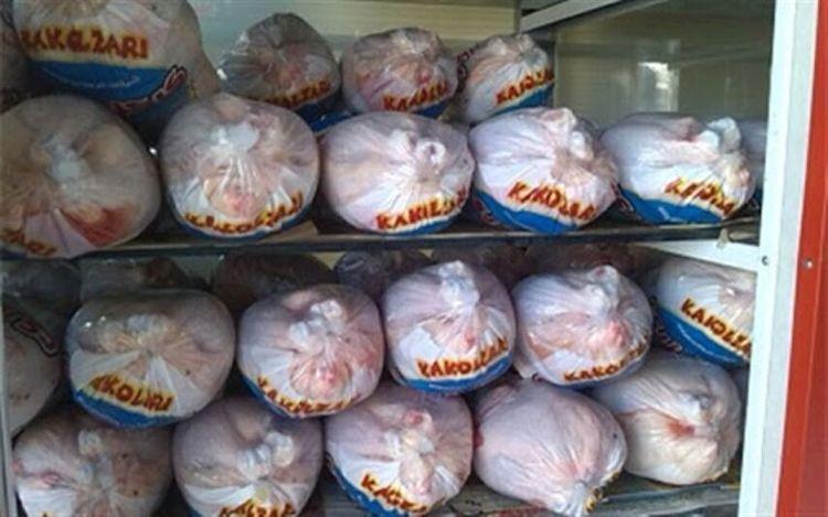 علت گرانی روزافزون گوشت مرغ چیست؟
