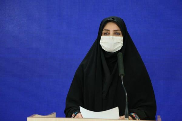 آخرین آمار رسمی کرونا در ایران، شناسایی 5502 مبتلای جدید و فوت 119 نفر