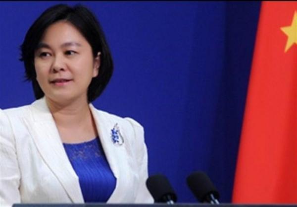 سخنگوی وزارت خارجه چین: از پامپئو به عنوان نماد دروغ و دیوانگی در تاریخ یاد می گردد