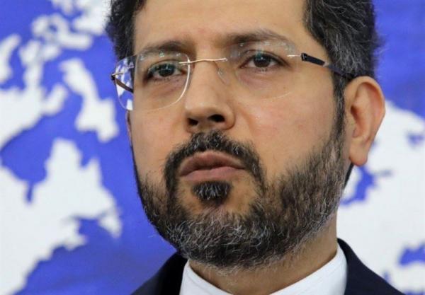هشدار رسمی ایران به آمریکا درباره اقداماتش علیه دیپلمات های ایرانی
