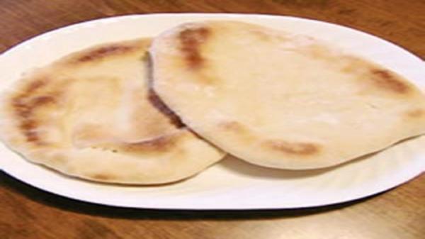 طرز تهیه نان سوریه ای خوشمزه و متفاوت