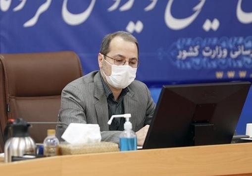 رستم وندی: تاکید وزیر کشور بر استفاده از ظرفیت های علمی در قرارگاه مقابله با کرونا