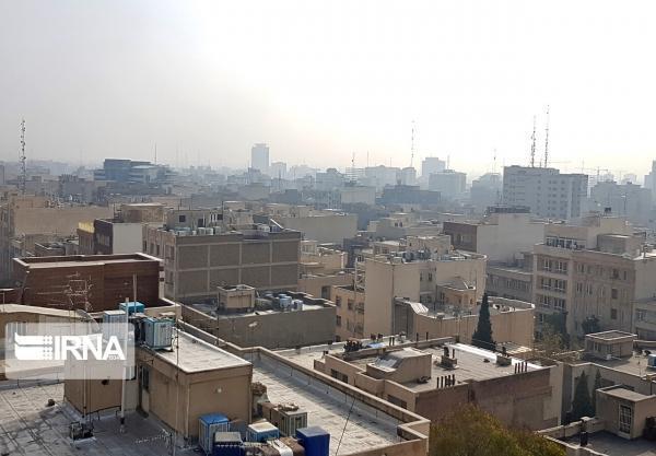 خبرنگاران هوای مشهد در آستانه شرایط هشدار است