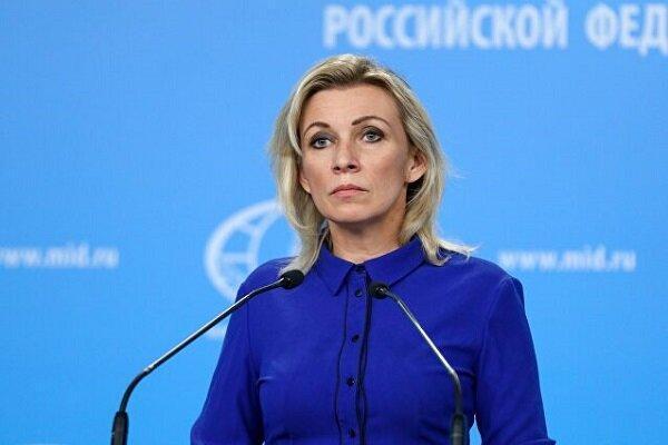 روسیه به اخراج دیپلمات هایش از 3 کشور اروپایی واکنش نشان داد