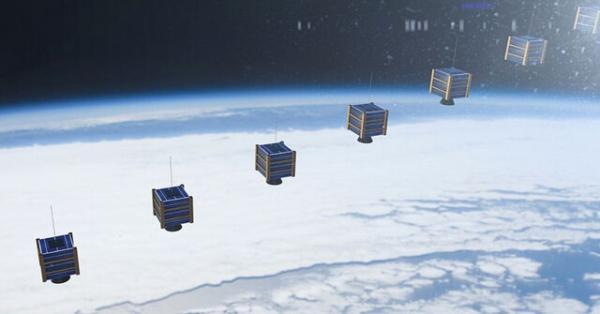 ساخت اولین پیشران نانوماهواره ای با پیشرانش یون خالص