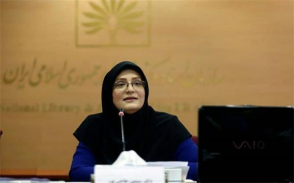 فردا؛ کنفرانس علم سیاست، مطالعات زنان و آینده با حضور جنیدی برگزار می شود