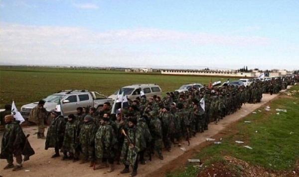 دیده بان حقوق بشر سوریه: ترکیه شبه نظامیان جدید به لیبی اعزام می کند