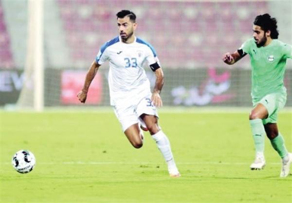 لیگ ستارگان قطر، پیروزی تیم منتظری پس از 16 بازی ، شکست یاران رضاییان برابر الدحیل