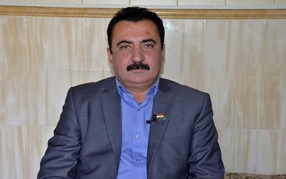 عضو اتحادیه میهنی کردستان عراق: حشدالشعبی ارتباطی با حمله به فرودگاه اربیل ندارد خبرنگاران