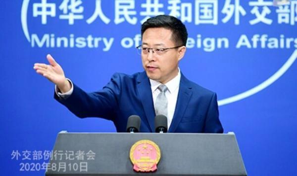 چین تحریم اروپا را با تحریم جواب داد خبرنگاران