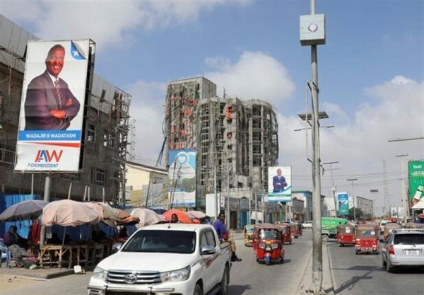 آفریقا، سد النهضه و نامه اتیوپی به مصر و سودان، واکنش سومالی به تهدیدات آمریکا و انگلیس