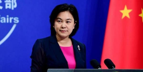 پکن: آمریکا به دنبال ایجاد شکاف میان چین و دنیا اسلام است خبرنگاران