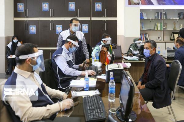 خبرنگاران داوطلبان غیرحضوری برای ثبت نام در انتخابات شوراها اقدام کنند