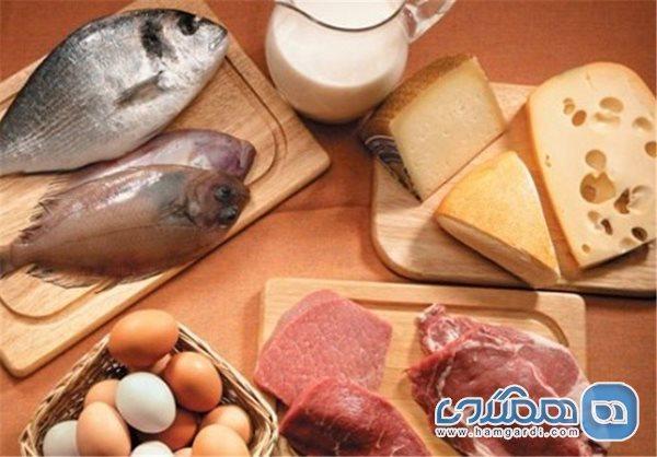 کم خونی و فقر آهن خود را با این خوراکی ها درمان کنید