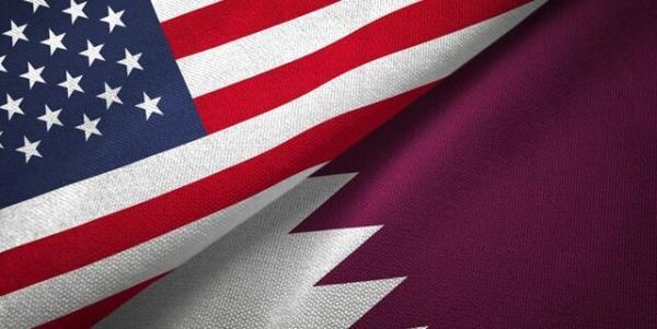 رایزنی قطر و آمریکا برای تقویت همکاری نظامی