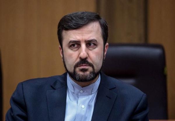 غریب آبادی: لغو عملی تحریم ها تنها گزینه ایران است