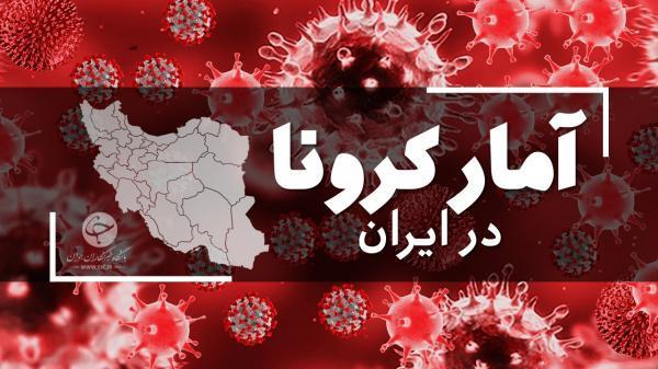 آخرین آمار کرونا در ایران؛ فوت 274 نفر در شبانه روز گذشته
