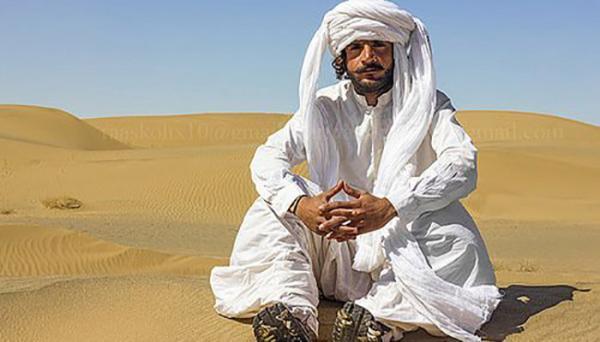 لباس بلوچی مردانه در طرح های سنتی و مدرن