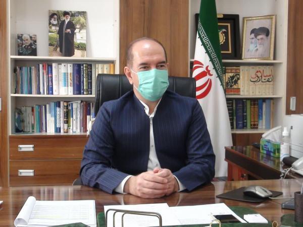 خبرنگاران فرماندار جوانرود: مردم رعایت پروتکل های بهداشتی را جدی بگیرند