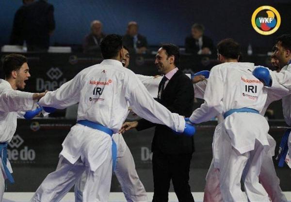 لیگ جهانی کاراته وان لیسبون، ترکیه قهرمان شد؛ ایران چهارم، پیشتازی دوباره شاگردان هروی در کومیته