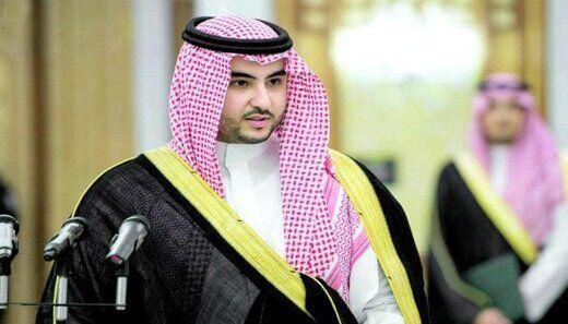 خبرنگاران سفر شاهزاده سعودی به بغداد؛ پیغام آور صلح یا مُنادی شر