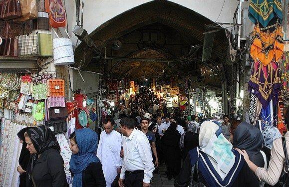 بازگشایی بازار بزرگ تهران از شبنه هفته آینده