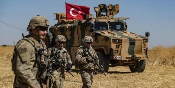 بیانیه تند پ ک ک علیه ترکیه
