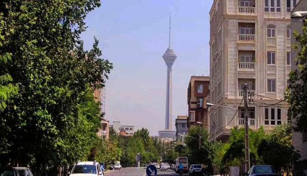 محلات ارزان تهران برای خرید خانه کدامند؟